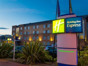 加帝夫灣智選假日酒店(Holiday Inn Express Cardiff Bay)