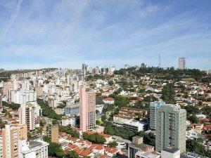生活中心美爵貝洛奧里藏特酒店(Mercure Belo Horizonte Savassi Hotel)