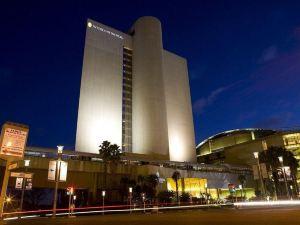 約翰內斯堡桑頓大廈洲際酒店