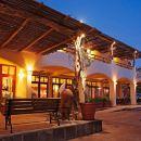 拉哈西恩德巴伊亞帕拉卡斯酒店