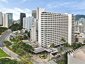 夏威夷·火奴魯魯威基基國賓大酒店(Ambassador Hotel Waikiki Honolulu)