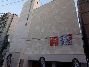水原貓貓酒店(Cats Hotel Suwon)
