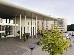 諾富特弗賴堡音樂廳酒店(Novotel Freiburg am Konzerthaus)