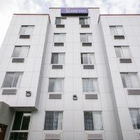 維德漢姆布魯克林帕克戴斯酒店酒店預訂