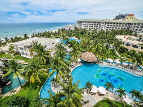 奧拉尼度假公寓酒店