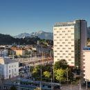 歐洲薩爾茨堡奧地利流行酒店(Austria Trend Hotel Europa Salzburg)