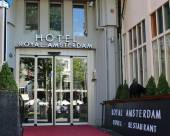 阿姆斯特丹皇家酒店