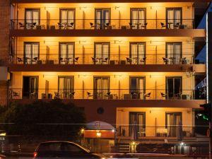 雅典銀河大酒店