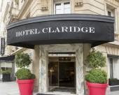 巴黎克拉瑞德酒店