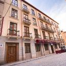 格拉納達中心酒店(Hotel Granada Centro)
