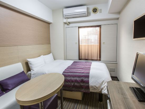 MYSTAYS 淺草酒店(HOTEL MYSTAYS Asakusa)其他