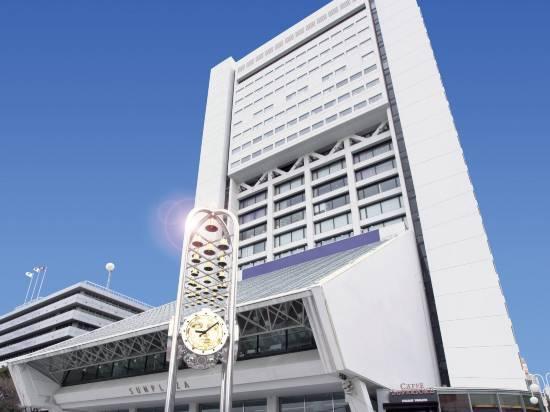 中野太陽廣場酒店