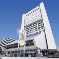 中野太陽廣場酒店酒店預訂