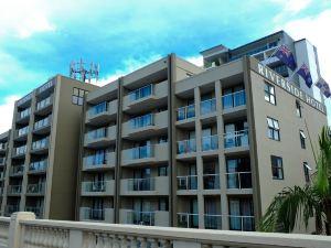 布里斯班南岸濱江大酒店(Riverside Hotel Southbank Brisbane)