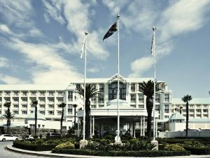 開普敦灣景酒店(The Table Bay Hotel Cape Town)