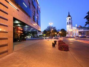 維爾紐斯艾伯頓大教堂廣場酒店