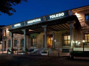 托萊多NH酒店