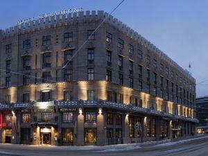赫爾辛基索拉胡內酒店