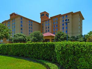 聖安東尼奧機場拉昆塔套房酒店