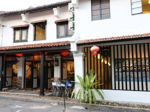 馬六甲風箏旅館