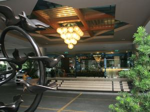 曼谷數控旅居酒店(Bangkok CNC Residence)