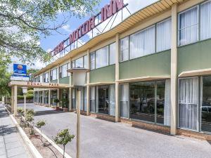 萊閣公園汽車旅館(Comfort Inn Regal Park, North Adelaide)