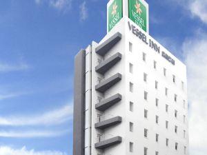 廣島站前船只酒店(Vessel Inn Hiroshima Ekimae)