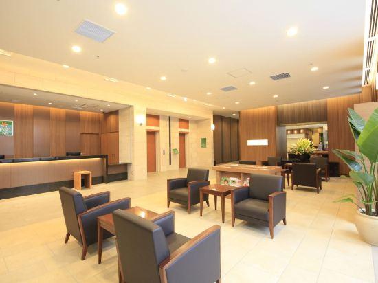 Vessel Inn酒店-札幌中島公園(Vessel Inn Sapporo Nakajima Park)公共區域