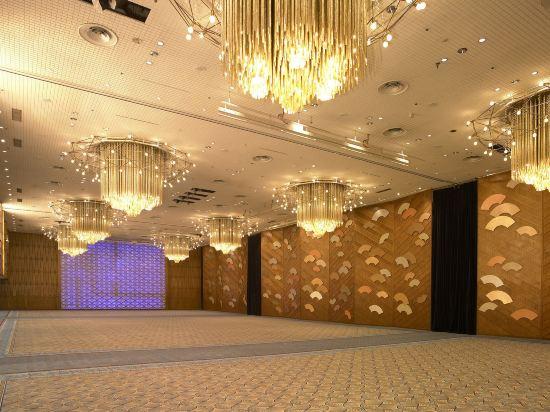 東京新大谷飯店花園樓(Hotel New Otani Tokyo Garden Tower)多功能廳