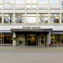 斯德哥爾摩斯堪迪克安格萊斯酒店(Scandic Anglais Stockholm)