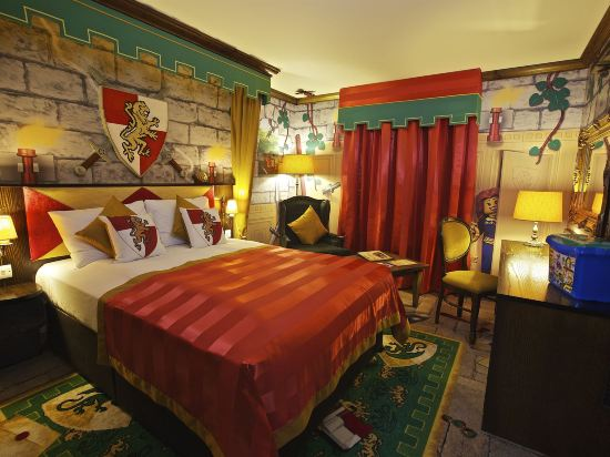 新山樂高度假酒店(Legoland Resort Hotel Johor Bahru)其他