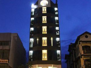 布朗檳2號酒店(Brown Bean 2 Hotel)