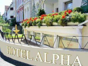 阿爾法酒店(Hotel Alpha)