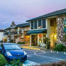 聖克拉拉品質套房酒店(Quality Inn & Suites Santa Clara)