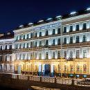 凱賓斯基莫尼卡22酒店(Kempinski Hotel Moika 22)