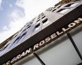 巴塞羅那BCN城市酒店-格蘭羅塞隆