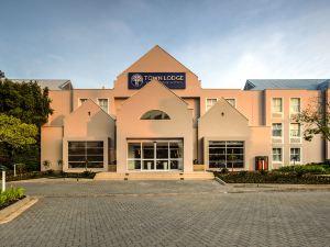 中蘭德城鎮旅館