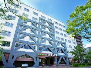 中原別莊溫泉酒店(Onsen Hotel NakaharaBessou)
