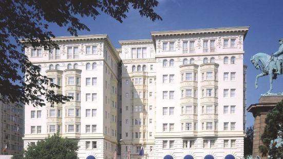 華盛頓丘吉爾使館酒店