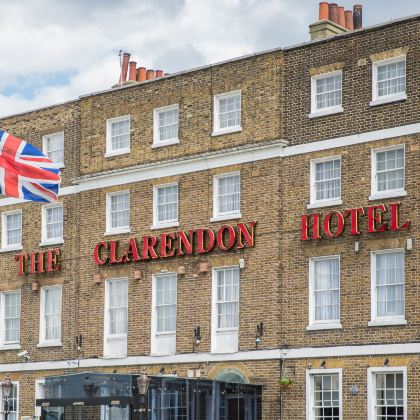 The Clarendon Hotel London