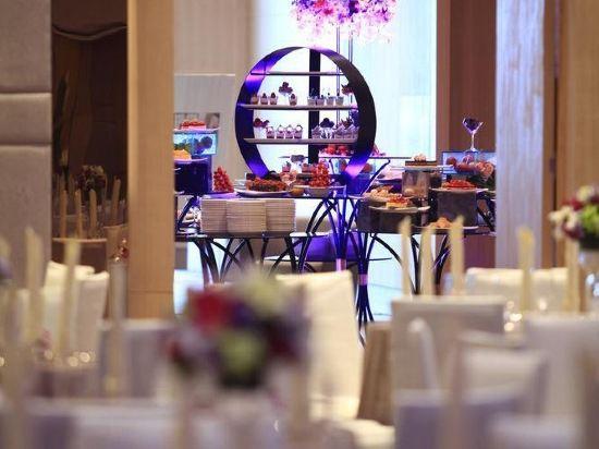 曼谷河畔安凡尼臻選酒店(Avani+ Riverside Bangkok Hotel)餐廳