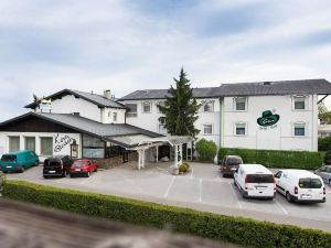 克恩布阿姆酒店(Hotel Kern Buam)
