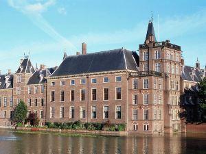 海牙市中心諾富特酒店(Novotel Den Haag City Centre)