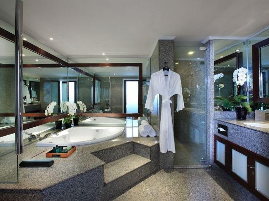 曼谷鉑爾曼G酒店(Pullman Bangkok Hotel G)公共區域