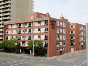 坎特拉套房酒店(Canterra Suites Hotel)