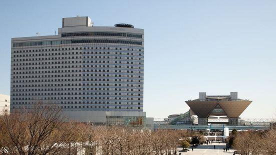 東京灣有明華盛頓酒店