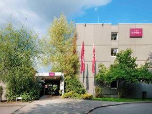 亞琛歐羅巴廣場美爵酒店(Mercure Aachen Europaplatz)