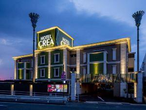 克雷亞酒店 - 限成人(Hotel Crea - Adults Only)