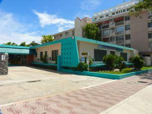 柏林昆海灘酒店(Borinquen Beach Inn)