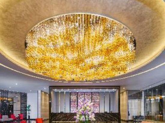 新加坡莊家大酒店(Hotel Boss Singapore)公共區域